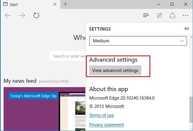 Disinstallare adware elex da windows rimozione report rimuovere malware virus - Bloccare finestre pop up ...
