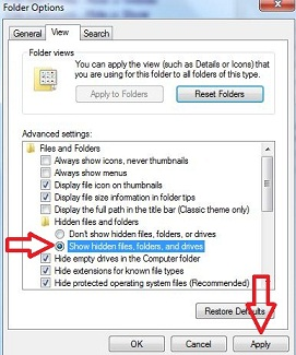 How-to-show-hidden-files-and-folder-in-Windows-7