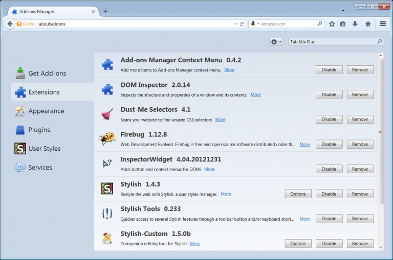 Mozilla-Addon-2-1
